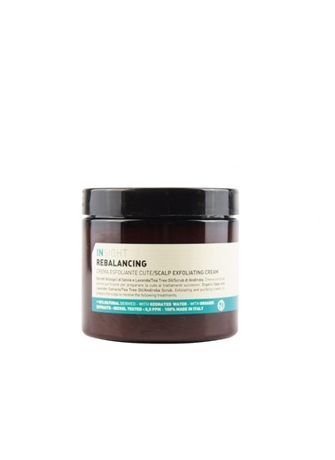Insight Rebalancing Scalp Cream Peeling Saç Kremi 180 Ml Renksiz